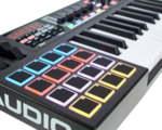 M-Audio Code 25 (Black)